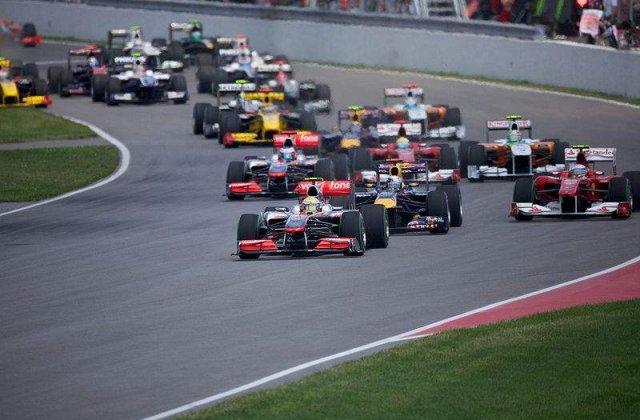 Oficial: Formula 1 revine in Statele Unite