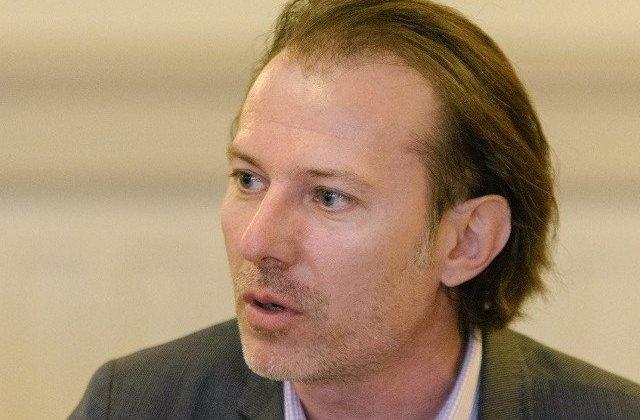 Florin Citu, aviz negativ pentru Ministerul Finantelor Publice