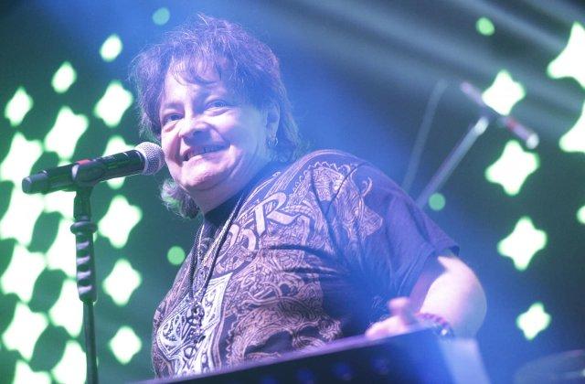 A murit Leo Iorga, fost vocalist al formatiei Compact. Avea 54 de ani