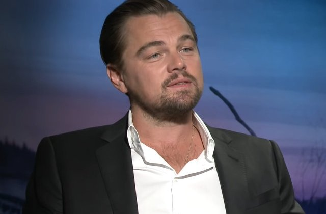 Actorul Leonardo DiCaprio, postare pe Instagram despre Marsul Padurilor din Romania