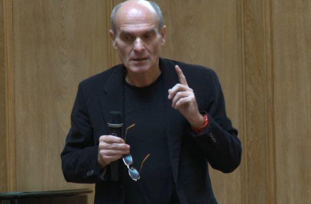 CTP: As vrea ca presedintele Romaniei sa nu se considere nemuritor