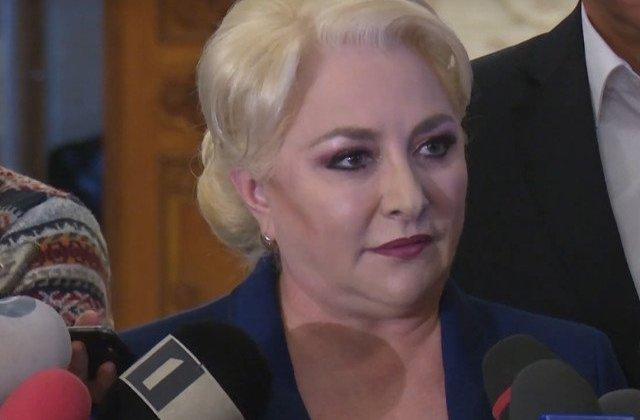 Dancila: Il invit pe candidatul Klaus Iohannis la o dezbatere unu la unu. Ii voi trimite o scrisoare