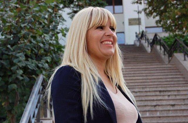 """Avocatul Elenei Udrea prezinta un document privitor la dosarul """"Gala Bute"""""""