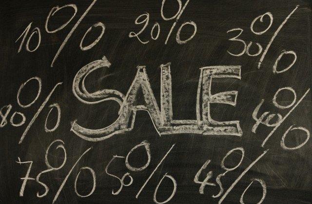 Black Friday la eMAG: peste 3,5 milioane de produse cu reduceri