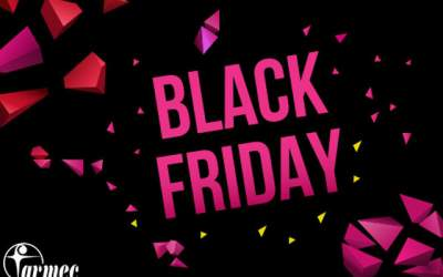 Black Friday 2019: Farmec isi...