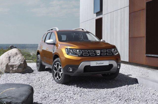 Productia auto nationala in primele zece luni: Dacia raporteaza o crestere de peste 5%, in timp ce Ford inregistreaza o scadere de 6%