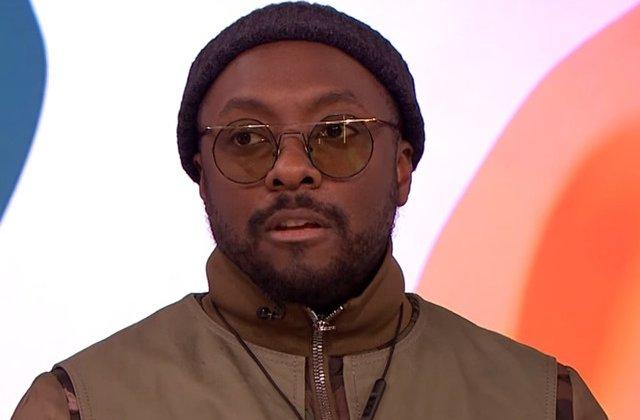 "Rapperul Will.i.am acuza o stewardesa de rasism: A fost ""mai mult decat nepoliticoasa"""