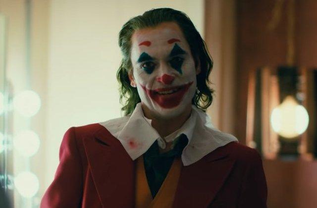 """""""Joker"""", primul film de categorie """"R"""" care a depasit pragul incasarilor de 1 miliard de dolari"""