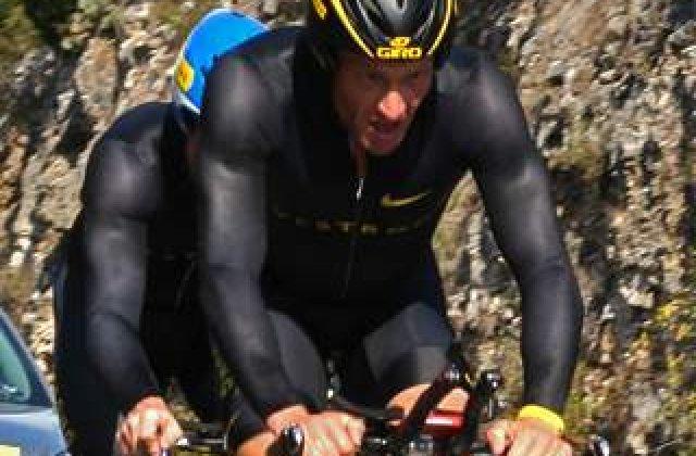 """Armstrong, tradat de coechipieri: """"Cea mai mare retea de dopaj din istorie"""""""