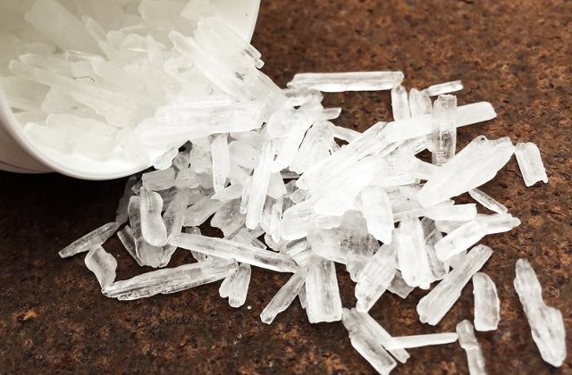 Doi profesori de chimie americani au fost arestati, dupa ce au fost prinsi ca fabricau metamfetamina in universitate