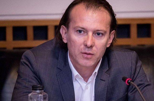 Citu: Dancila si Teodorovici stiau din martie ca vor depasi tinta de deficit