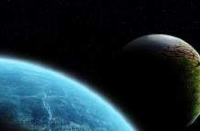Prima roca de pe Marte are o compozitie similara unora de pe Terra