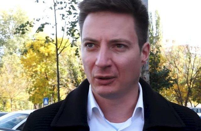 """Andrei Caramitru: """"Secta PSD a acaparat statul. O secta unde dumnezeul lor e furtul"""""""