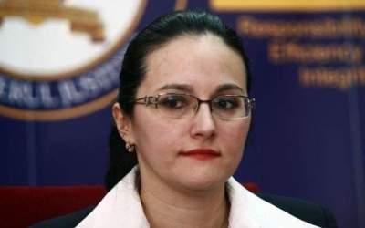Alina Bica, condamnata...