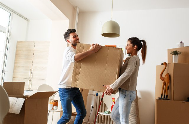 Simplifica-ti munca: 15+ trucuri geniale, de ajutor cand vrei sa te muti