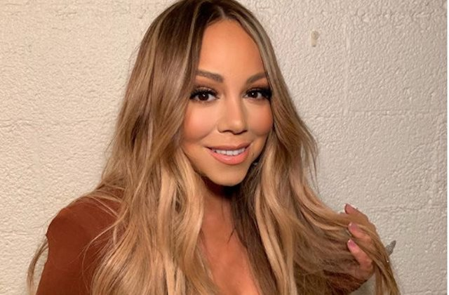 "Trei recorduri mondiale doborate de Mariah Carey cu ""All I Want For Christmas Is You"""