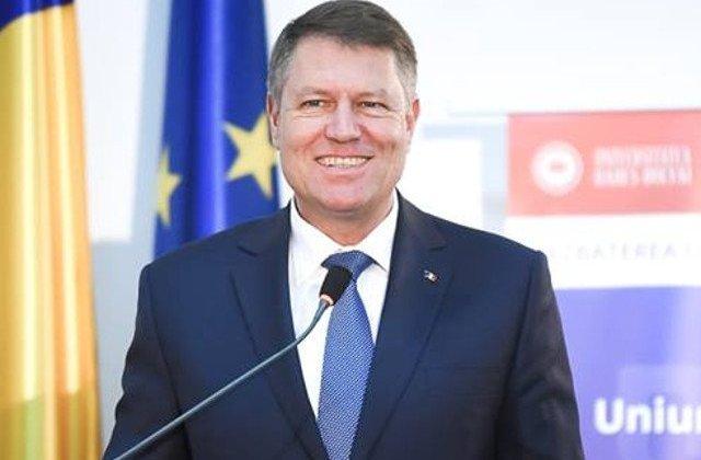 Iohannis, dupa ce i-a fost validat mandatul de CCR: Timp de 5 ani am ramas permanent conectat la problemele reale ale societatii