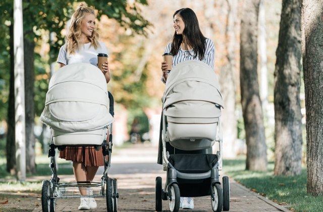 5 tipuri de prietene pe care orice mama ar trebui sa le aiba in preajma