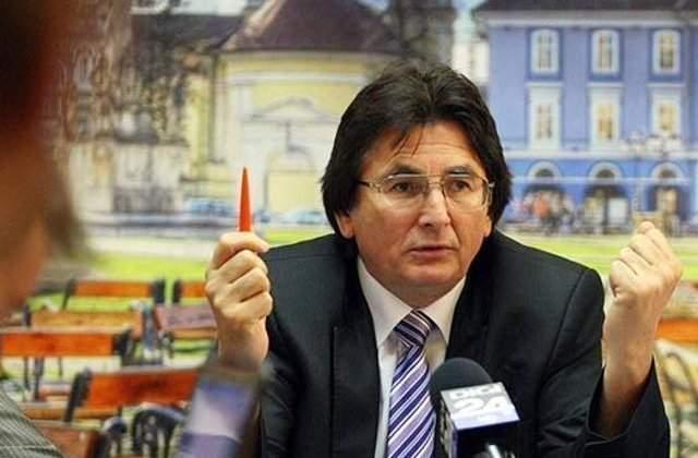 Nicolae Robu, despre subiectul ''mici si manele'': Nu sunt interzise, sunt impuse anumite conditii