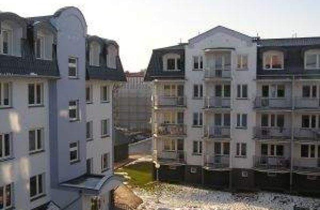 Piata imobiliara se chinuie: Terenurile si apartamentele nu se mai vand