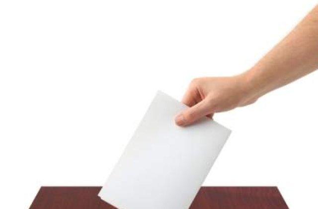 BEC: 18.749 sectii de votare pentru alegerile parlamentare