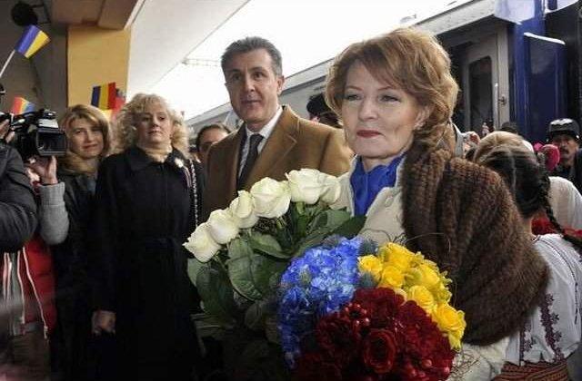 Custodele Coroanei Romane, Margareta si principele Radu, cetateni de onoare ai municipiului Iasi