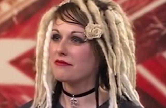 O fosta concurenta la show-ul britanic ''X Factor'', gasita moarta in casa ei din Leeds