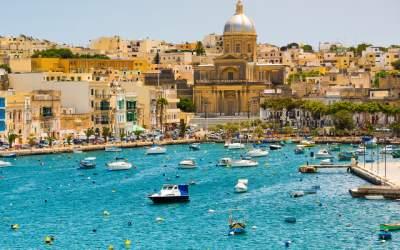 Vrei cetatenie malteza ?...
