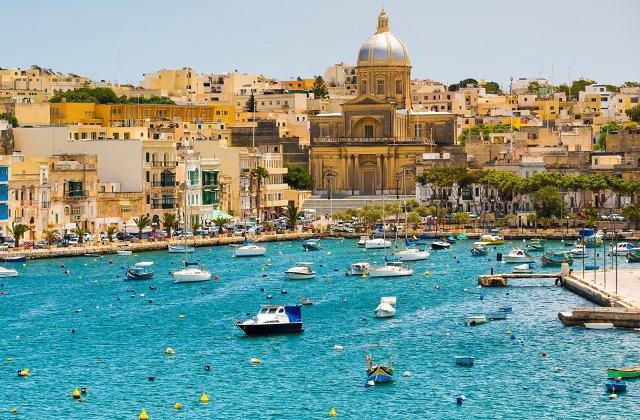 Vrei cetatenie malteza ? Investeste in Malta!