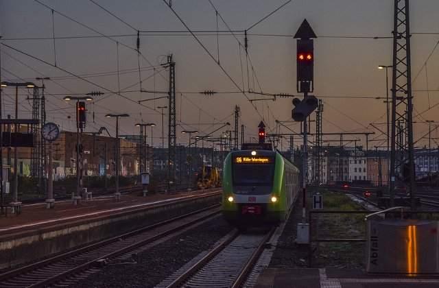 Trenurile de noapte incep sa revina in Europa