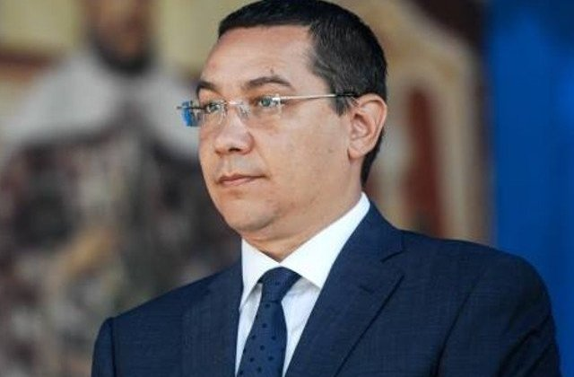 Ponta anunta reforma in Pro Romania: Vad Pro Romania in opozitie, in constructie, pana in 2024