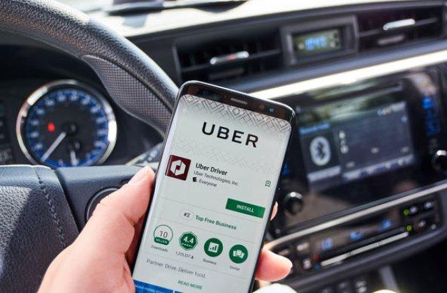 Uber introduce functia de suspendare a utilizatorilor: feedback-ul negativ repetat poate conduce la interzicerea utilizarii aplicatiei