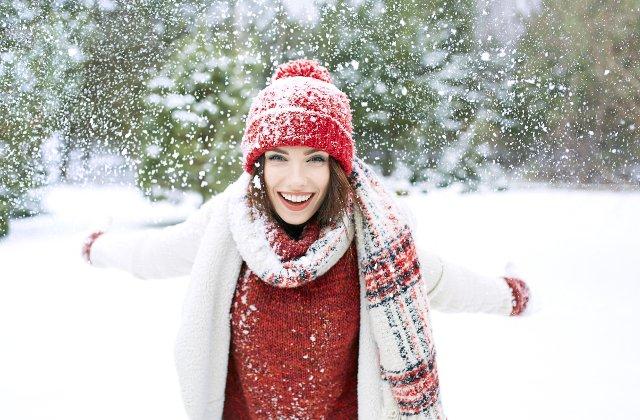 Ingrijirea de iarna: 10+ activitati care te ajuta sa-ti mentii sanatatea si energia