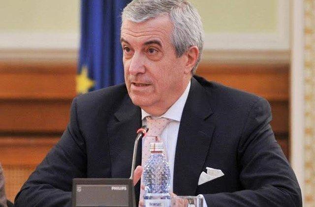 """Tariceanu: ALDE va fi """"opozitie loiala"""". Loiala intereselor cetateanului"""