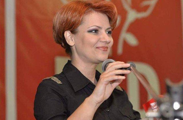 Olguta Vasilescu, catre PNL: Sunteti la guvernare, veniti cu solutii! Ca nu mai merge cu lozinci la CEDO!