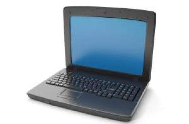 Piata locala de laptopuri va creste anul acesta cu circa 7%