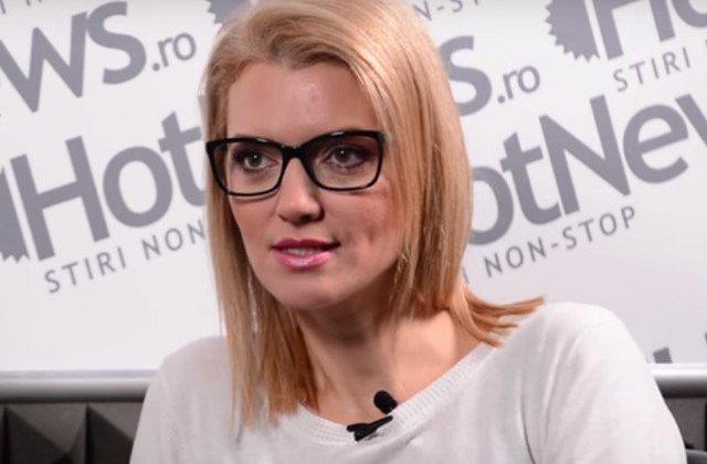 Alina Gorghiu: Romanii nu mai vor cadouri in bani de la bugetul de stat cu care se lauda PSD