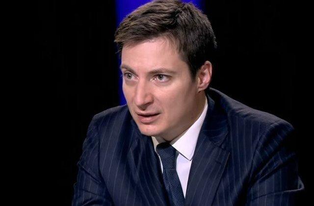 Andrei Caramitru: E bine ca PSD a votat impotriva lui Citu. Inseamna ca ii sperie