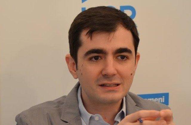 Claudiu Nasui a fost ales presedinte al USR Bucuresti