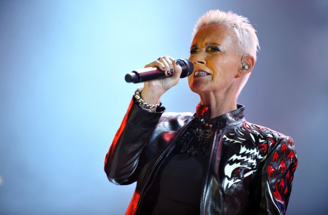 A murit Marie Fredriksson, solista trupei Roxette