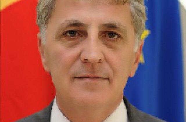 Mircea Dusa a demisionat din functia de prefect al judetului Mures