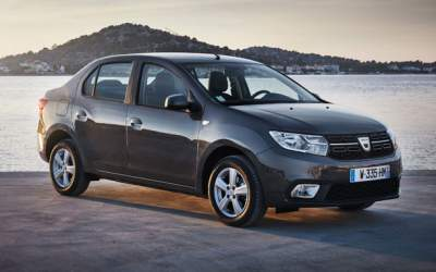 Dacia solicita continuarea...