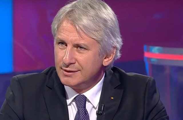 "Teodorovici, despre Citu: Ministrul ""meta-gaura"" trage linie dupa linie peste economie"