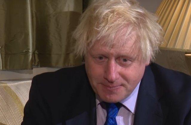 Victorie zdrobitoare pentru Boris Johnson la alegerile legislative