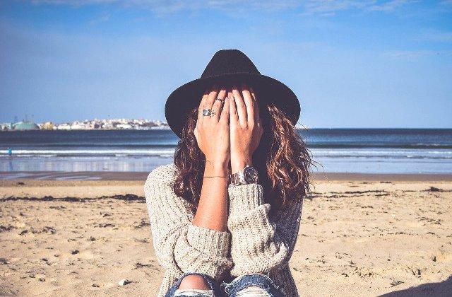 Psiholog: Frica ne afecteaza corpul si ne tine departe de succes
