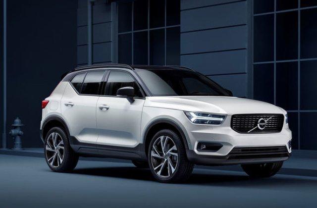"""Volvo: """"Masinile electrice vor ajunge la 10% din vanzarile noastre, in cel mult doi ani"""""""