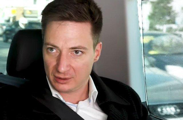 Andrei Caramitru: Tesla asta a lui Elon Musk e masina perfecta pentru Romania. Eu mi-o cumpar punct