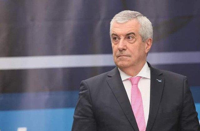 Tariceanu: Am ajuns in situatia de a avea un informator al securitatii in functia de presedinte al Romaniei, nu mai putin de 10 ani