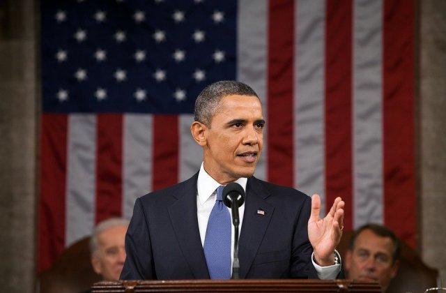 Barack Obama: Daca fiecare tara de pe pamant ar fi condusa de femei, am vedea o imbunatatire semnificativa in toata lumea