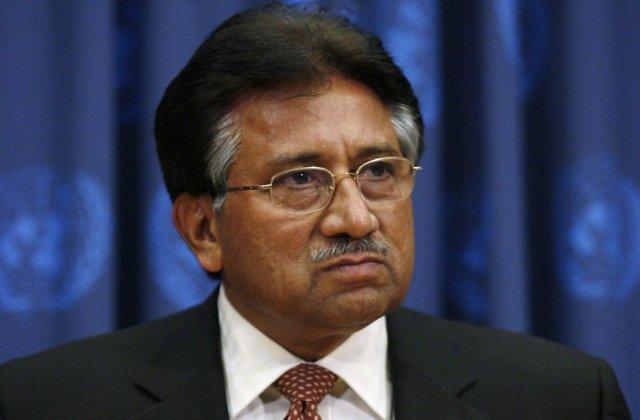 """Fostul presedinte al Pakistanului a fost condamnat la moarte: """"Un verdict istoric"""""""